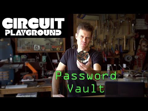 Build A Physical Password Vault That Stores Your Passwords