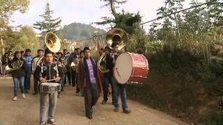 Maestros - Maestro Vladimir Medina. Sta. María Tlahuitoltepec, Oaxaca