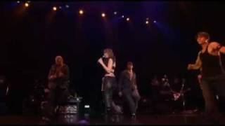 TATA YOUNG - SEXY NAUGHTY BITCHY LIVE @ JAPAN TOUR 2005
