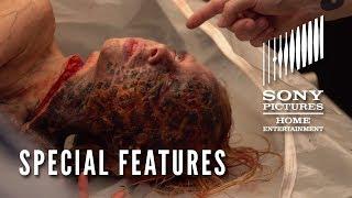 "VIDEO: THE POSSESSION OF HANNAH GRACE – ""Neck Slash"" Clip"