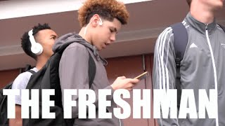'The Freshman ' LaMelo Ball : Chino Hills (CA) CIF Championship Game : HighlightMix