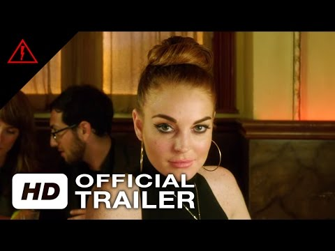 The Canyons - Official Trailer (2013) HD