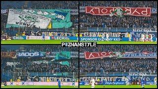 Film do artykułu: Ultrasi Lecha Poznań...