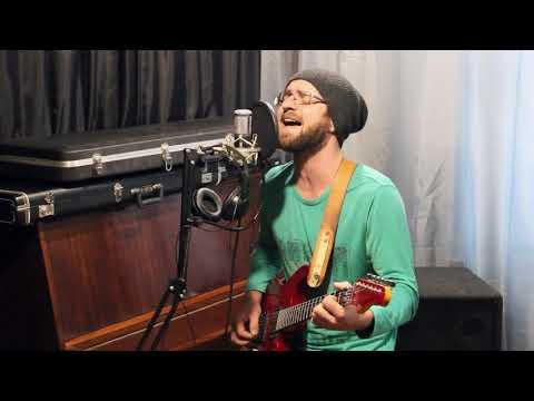 James - Осенний лист (репетиция)