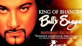Gambar cover Best hindi song BALLY SAGOO - Chura liya hai