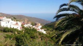 Video del alojamiento Casa rural Al sur de Granada