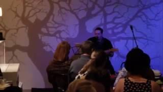 Video Frank Who - 24.11.2016 kavárna Dadap  (open-nic)