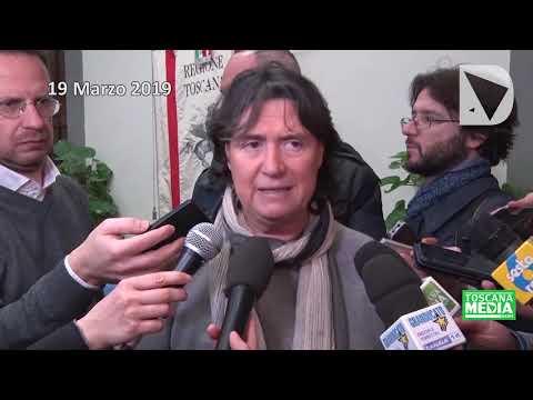 ToscanaMedia Newsweek del 22-03-19
