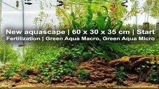 063l - Green Aqua - Mateusz Salawa