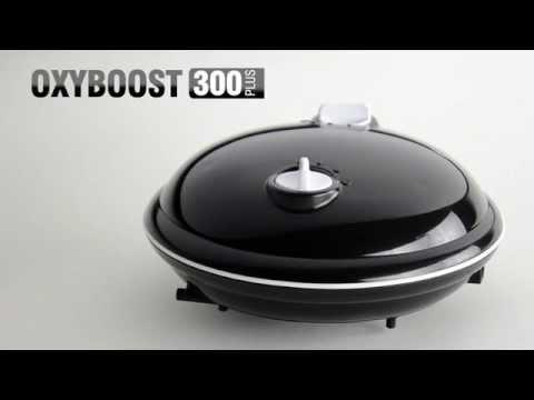 Aquael aeratorius Oxyboost Apr-150 Plus kaina ir informacija | Akvariumai ir jų įranga | pigu.lt