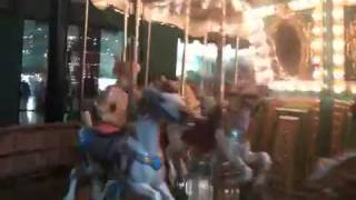 preview picture of video 'micronesiamall carousel in guam usa'