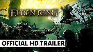 Elden Ring Gameplay World Premiere   Summer Game Fest 2021