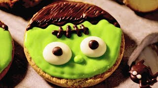Рецепты сладостей на хэллоуин: вкусные десерты своими руками