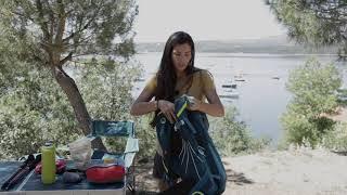 ¿Qué llevar en tu mochila para hacer trekking? Trailer