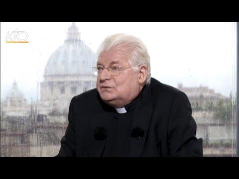 Entretien avec le cardinal Scola