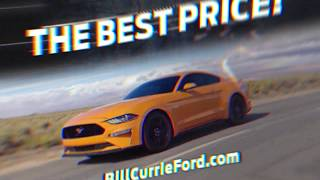 Best Price Guarantee at Bill Currie Ford