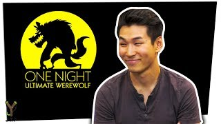 Something Isn't Adding Up   One Night Werewolf ft. Mike Bow