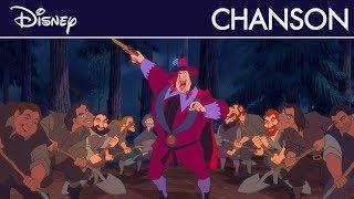Pocahontas, une légende indienne - L'or de Virginie I Disney