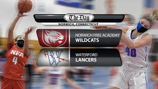Full replay: ECC South Girl's Basketball Final - Waterford at NFA