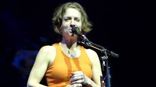 Ani DiFranco - Palladium, London 2 July 2017 -  Grand Canyon