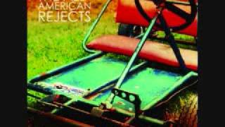The All-American Rejects - Don't Leave Me (lyrics)