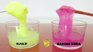 Diy cereal milk slime recipe without clear glue how to make thick testing no borax recipes salt slime vs baking soda slime ccuart