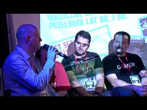 PIXEL HEAVEN 2013, RETRO STORIES, Początki prasy komputerowej i growej w Polsce,