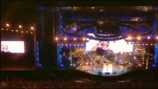 Un Attimo Di Pace - Eros Roma Live