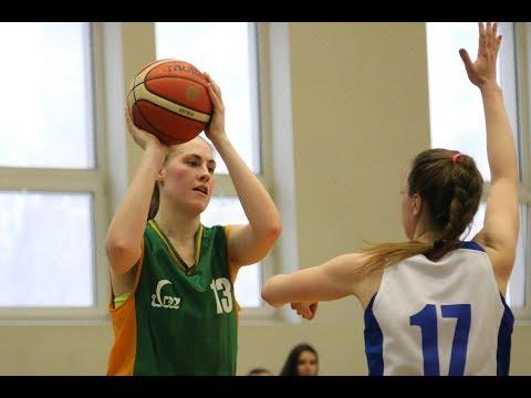 Баскетболизация. Выпуск №45 от 24 марта