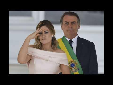 Michelle Bolsonaro vira alvo de investigação por receber cheque de Queiroz