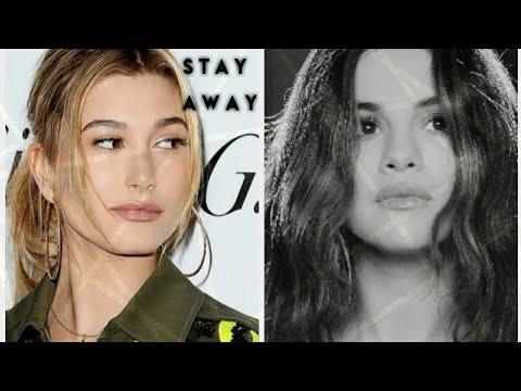 "Hailey Baldwin Threatens Selena Gomez After Her New Song  ""Lose You To Love Me"" Is Released."