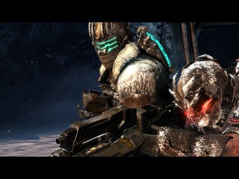 dead space 3 playstation 3 demo