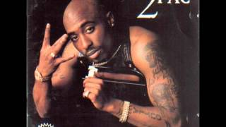TuPac - Picture Me Rollin' Lyrics