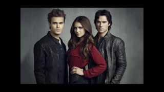 The Vampire Diaries -Faber Drive - Never Coming down