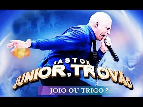 Pr. Júnior Trovão ● JOIO OU TRIGO ● Cruzada em Barreiras / Bahia