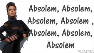 Shy'm - Absolem Ft. Youssoupha & Kemmler [Parole Officielle]