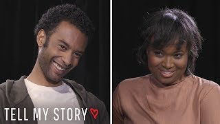 Their Laughter Is Contagious! But Will They Want a Second Date? | Tell My Story