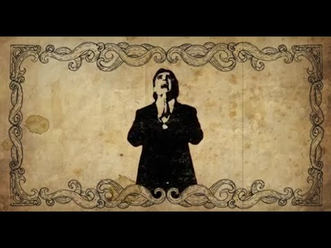 Killing Joke - European Super State online metal music video by KILLING JOKE