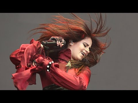 Camila Cabello | Never Be the Same (ACL Festival)