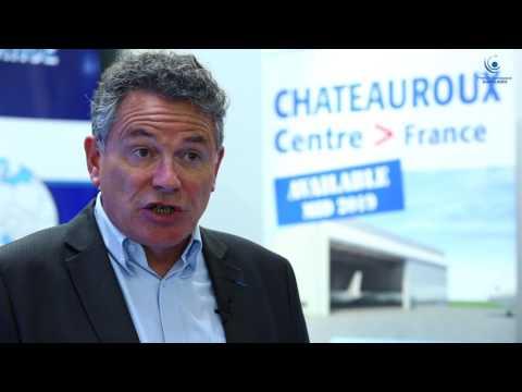 French Aerospace suppliers - Salon du bourget 2017 - CHATEAUROUX CENTRE