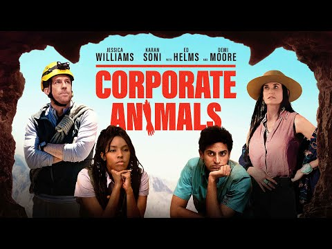 Corporate Animals (Green Band Trailer)