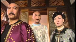 ATV〔粵語清晰〕少年英雄方世玉 06 張衛健
