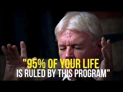 Hoe we worden geprogrammeerd in de eerste 7 levensjaren