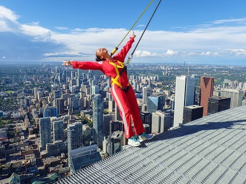 PAX Backstage: Celebrity Cruises puts the 'Edge' in EdgeWalk