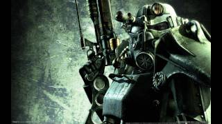 "Fallout 3 - Soundtrack - ""Maybe"" by The Ink Spots"