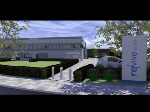 Revive Church New Build 2