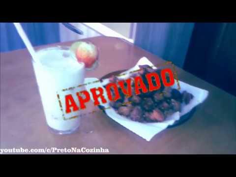 como fazer TORRESMO FÁCIL  (Na panela de pressão) | Preto Na Cozinha/sequinho/crocante