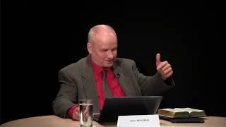 """Atbildes uz klausītāju jautājumiem: """"Ko par to saka Bībele?"""" (43.daļa)"""