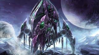 [Хроники StarCraft] СТАЛКЕРЫ (история, технология изготовления, боевой арсенал)