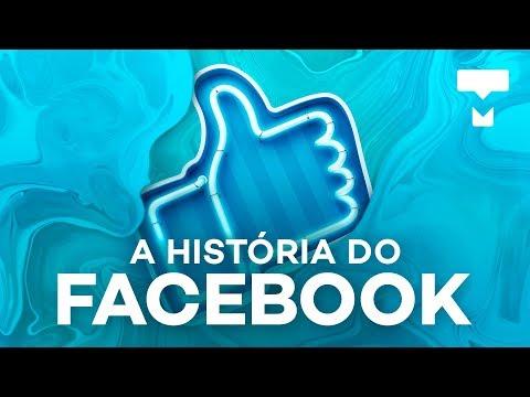 Curiosidades: A História da Criação do Facebook